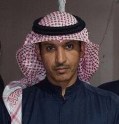 نواف محمد عايد العازمي