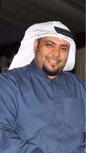 أحمد عبدالله الشراح